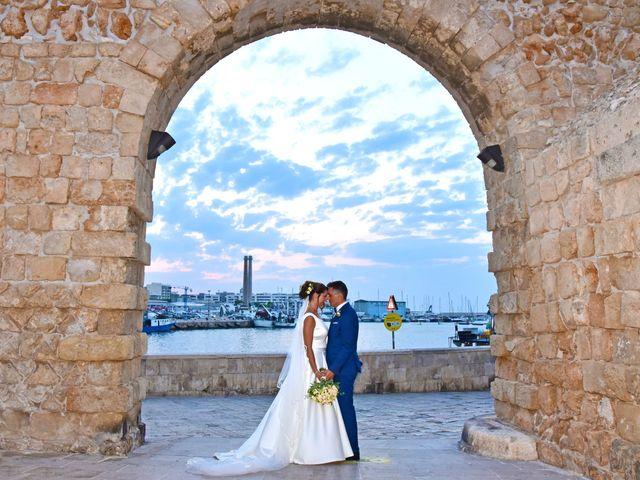 Le nozze di Mara e Cesare