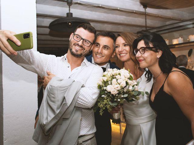 Il matrimonio di Cesare e Mara a Monopoli, Bari 51