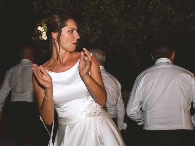 Il matrimonio di Cesare e Mara a Monopoli, Bari 72
