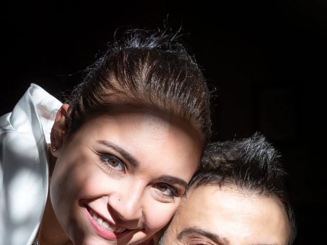 Il matrimonio di Claudio e Lucrezia a Prato, Prato 3