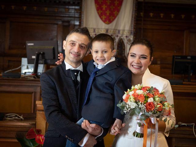 Il matrimonio di Claudio e Lucrezia a Prato, Prato 2