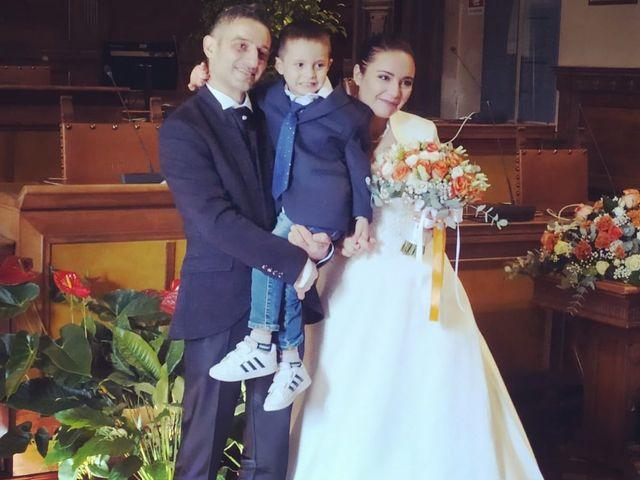 Il matrimonio di Claudio e Lucrezia a Prato, Prato 10