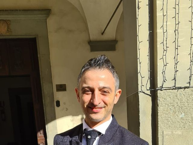 Il matrimonio di Claudio e Lucrezia a Prato, Prato 14