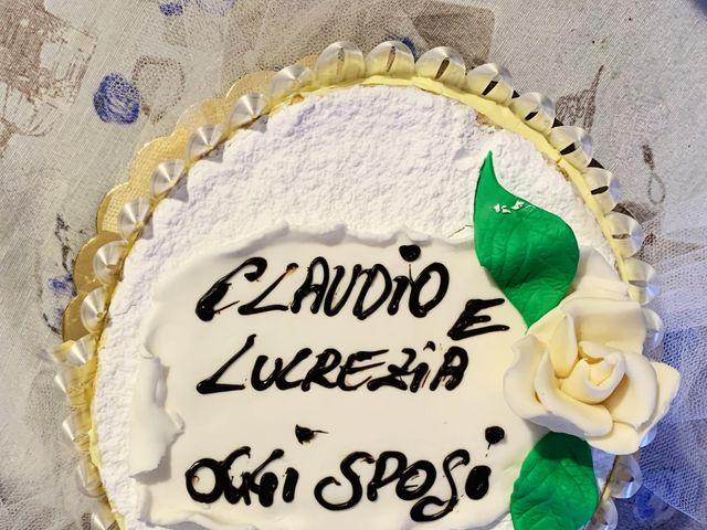 Il matrimonio di Claudio e Lucrezia a Prato, Prato 16