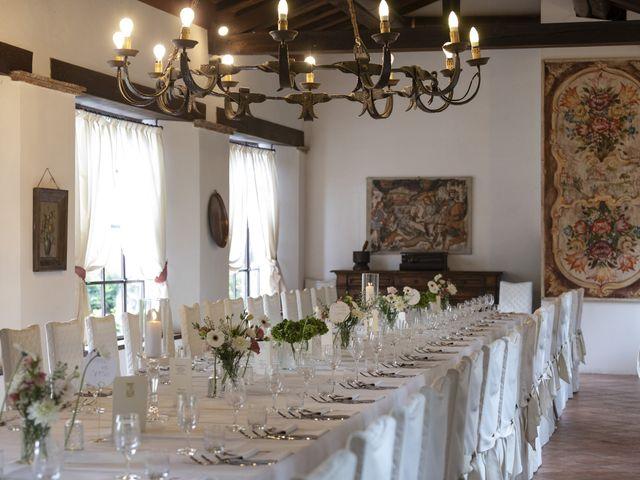 Il matrimonio di Gabriele e Giulia a Bassano del Grappa, Vicenza 4