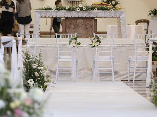Il matrimonio di Gabriele e Giulia a Bassano del Grappa, Vicenza 9