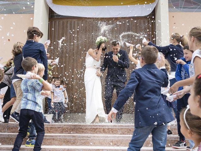 Il matrimonio di Gabriele e Giulia a Bassano del Grappa, Vicenza 12