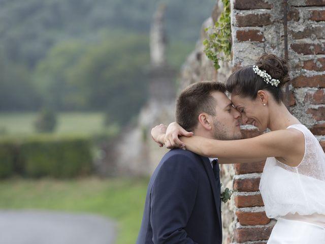 Il matrimonio di Gabriele e Giulia a Bassano del Grappa, Vicenza 16