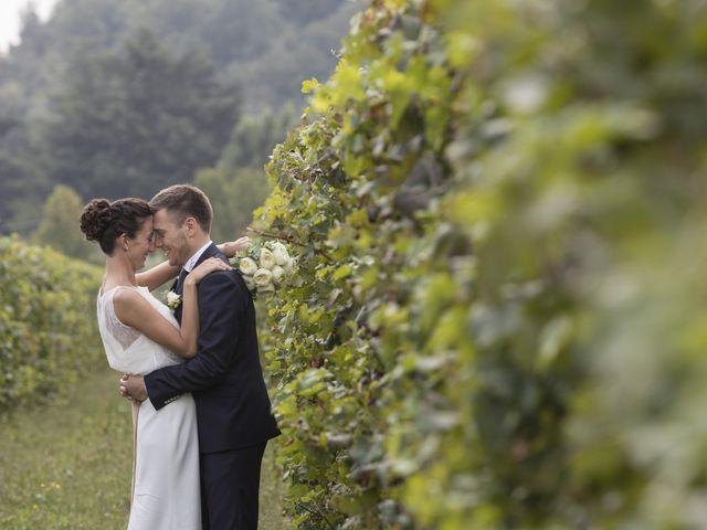 Il matrimonio di Gabriele e Giulia a Bassano del Grappa, Vicenza 1