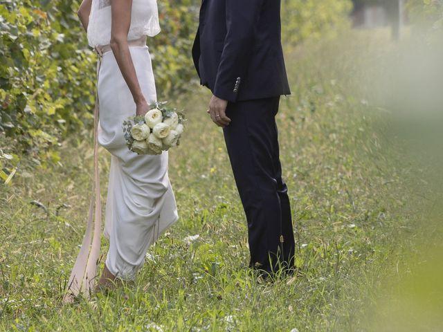 Il matrimonio di Gabriele e Giulia a Bassano del Grappa, Vicenza 18