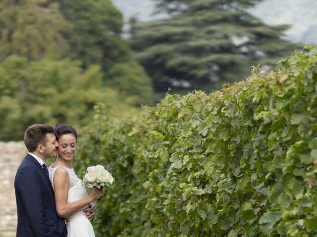 Il matrimonio di Gabriele e Giulia a Bassano del Grappa, Vicenza 20