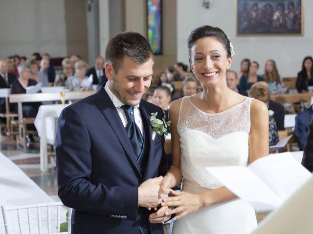 Il matrimonio di Gabriele e Giulia a Bassano del Grappa, Vicenza 24