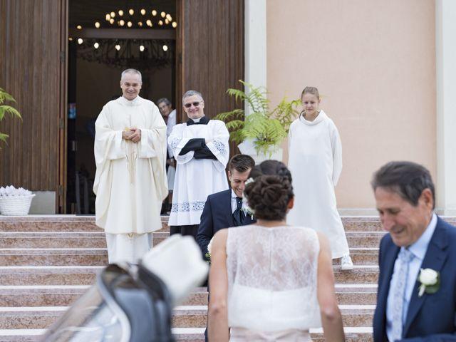 Il matrimonio di Gabriele e Giulia a Bassano del Grappa, Vicenza 2