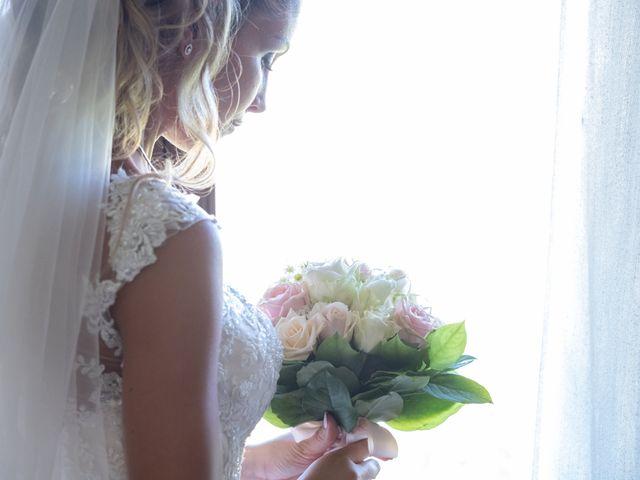 Il matrimonio di Alice e Marco a Cagliari, Cagliari 6