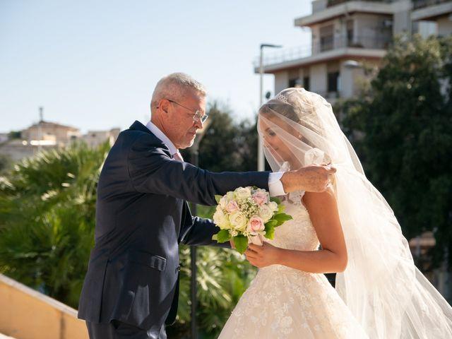Il matrimonio di Alice e Marco a Cagliari, Cagliari 9