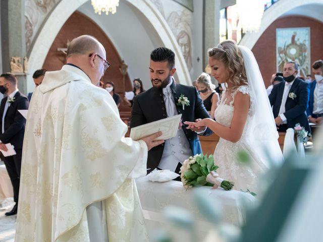 Il matrimonio di Alice e Marco a Cagliari, Cagliari 10