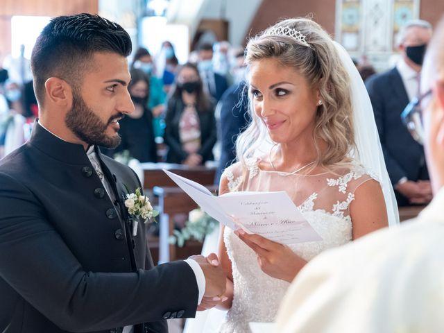 Il matrimonio di Alice e Marco a Cagliari, Cagliari 11