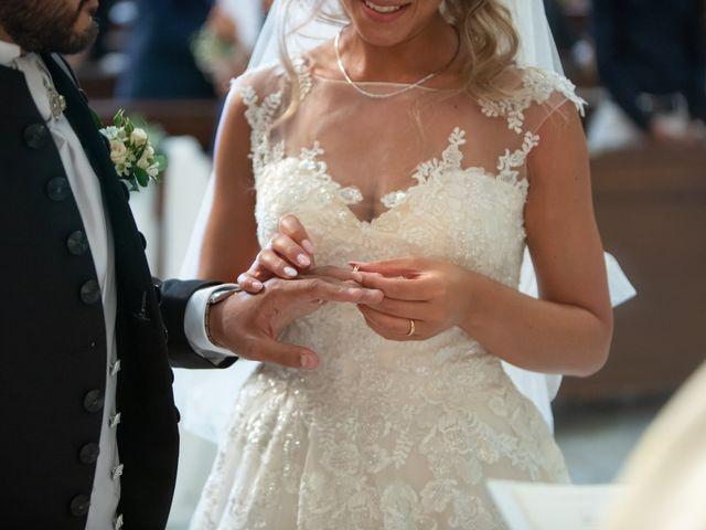 Il matrimonio di Alice e Marco a Cagliari, Cagliari 12