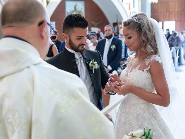 Il matrimonio di Alice e Marco a Cagliari, Cagliari 13