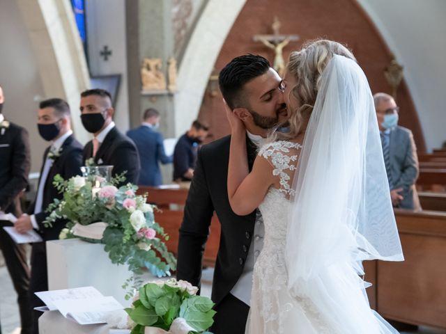 Il matrimonio di Alice e Marco a Cagliari, Cagliari 14
