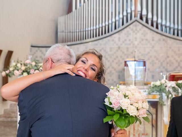 Il matrimonio di Alice e Marco a Cagliari, Cagliari 16