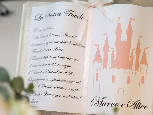 Il matrimonio di Alice e Marco a Cagliari, Cagliari 19