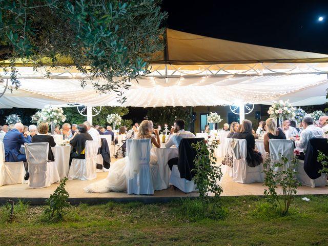 Il matrimonio di Alice e Marco a Cagliari, Cagliari 21