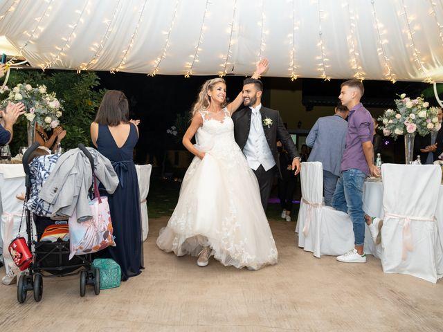 Il matrimonio di Alice e Marco a Cagliari, Cagliari 22