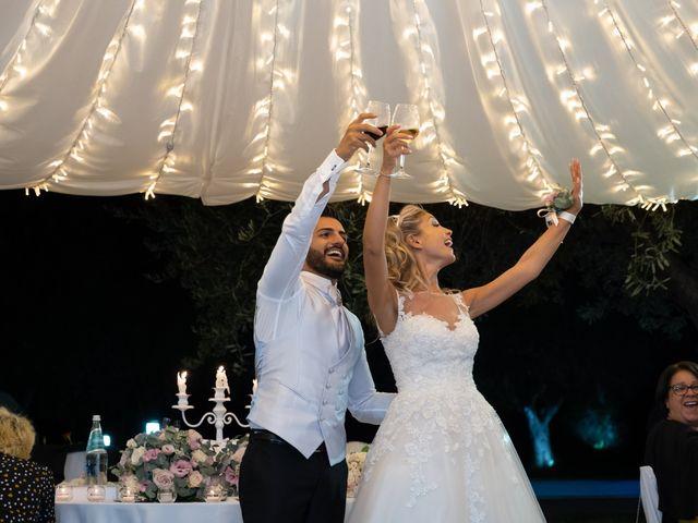Il matrimonio di Alice e Marco a Cagliari, Cagliari 23