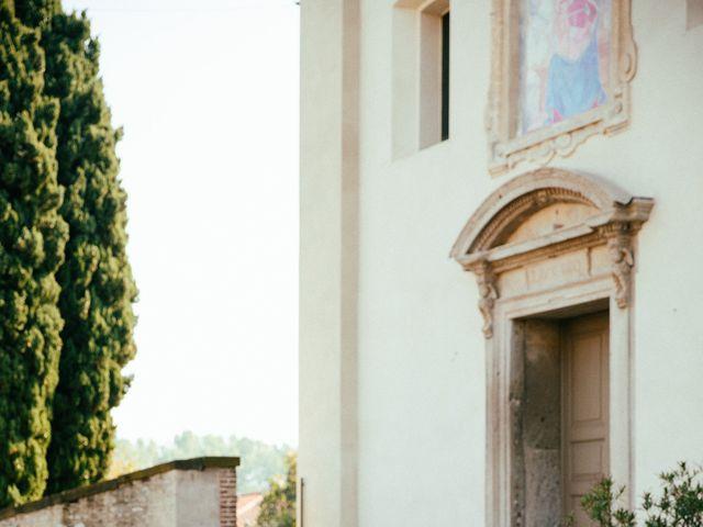 Il matrimonio di Damiano e Mara a Cassano d'Adda, Milano 21