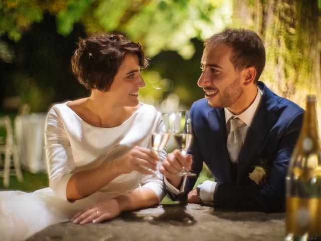 Il matrimonio di Damiano e Mara a Cassano d'Adda, Milano 27