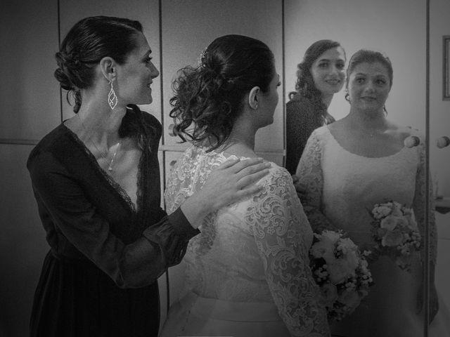Il matrimonio di Vincenzo e Silvia a Caraffa di Catanzaro, Catanzaro 4