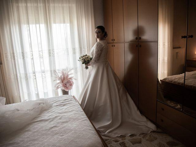 Il matrimonio di Vincenzo e Silvia a Caraffa di Catanzaro, Catanzaro 6