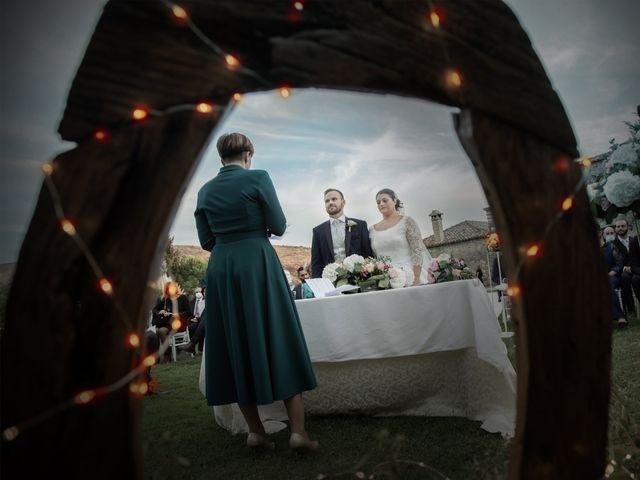 Il matrimonio di Vincenzo e Silvia a Caraffa di Catanzaro, Catanzaro 10