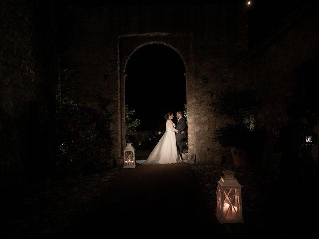 Il matrimonio di Vincenzo e Silvia a Caraffa di Catanzaro, Catanzaro 12