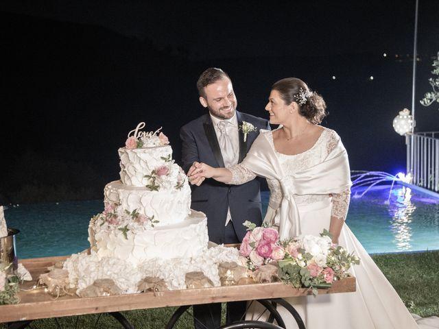 Il matrimonio di Vincenzo e Silvia a Caraffa di Catanzaro, Catanzaro 18