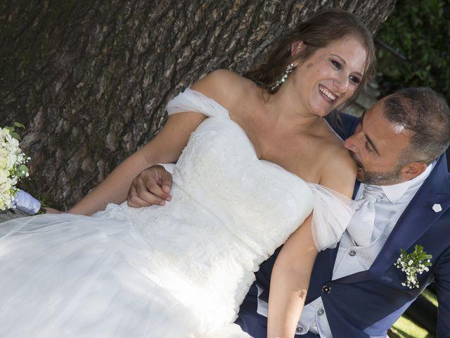 Il matrimonio di Alessandro e Marzia a Lesmo, Monza e Brianza 9