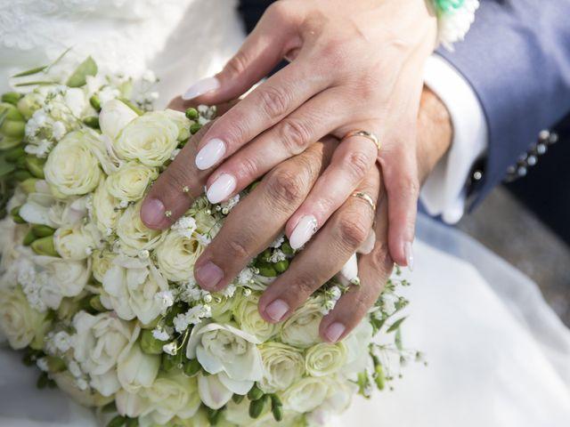 Il matrimonio di Alessandro e Marzia a Lesmo, Monza e Brianza 10