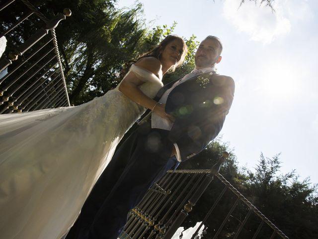 Il matrimonio di Alessandro e Marzia a Lesmo, Monza e Brianza 14