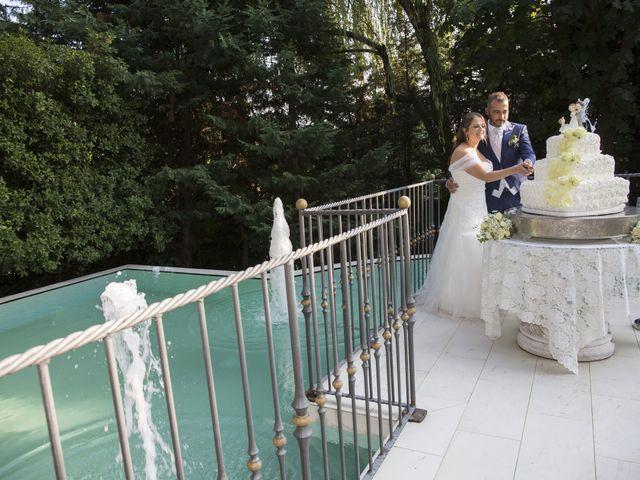 Il matrimonio di Alessandro e Marzia a Lesmo, Monza e Brianza 15