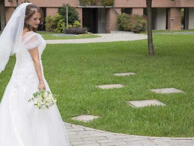 Il matrimonio di Alessandro e Marzia a Lesmo, Monza e Brianza 21