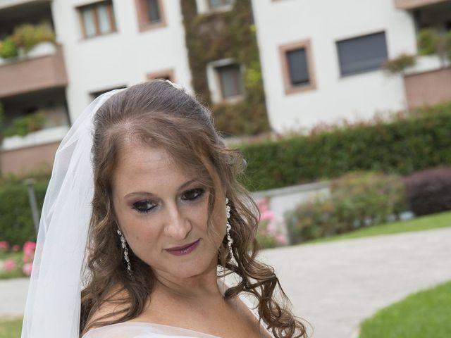 Il matrimonio di Alessandro e Marzia a Lesmo, Monza e Brianza 22