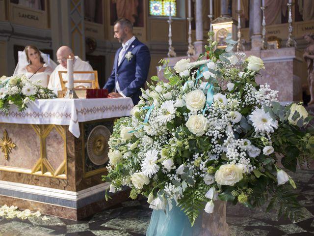 Il matrimonio di Alessandro e Marzia a Lesmo, Monza e Brianza 37