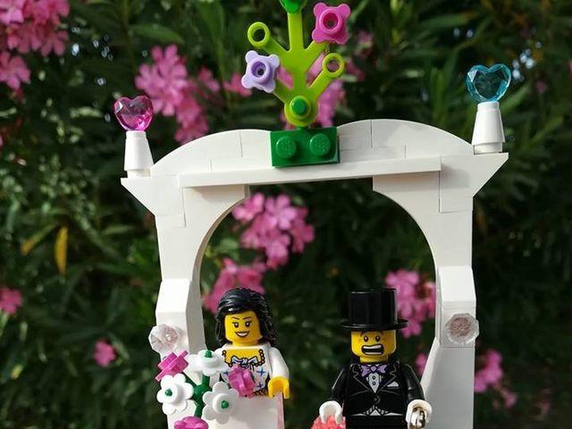 Il matrimonio di Michele e Silvia a Fermo, Fermo 2