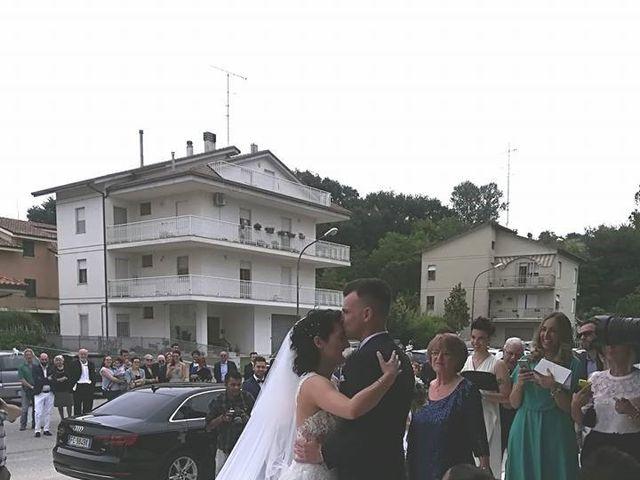 Il matrimonio di Michele e Silvia a Fermo, Fermo 1