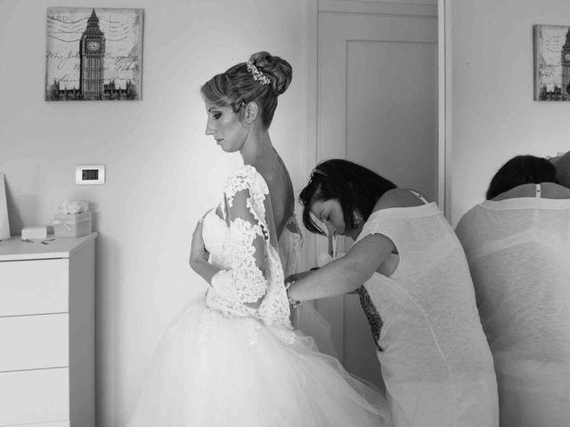 Il matrimonio di Nicolò e Martina a Lucca, Lucca 31