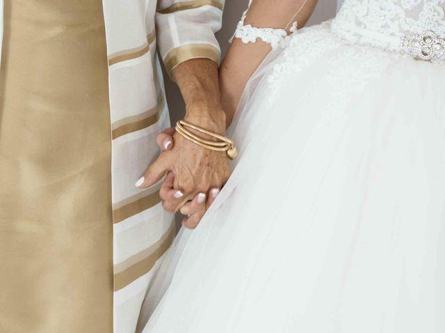 Il matrimonio di Nicolò e Martina a Lucca, Lucca 37