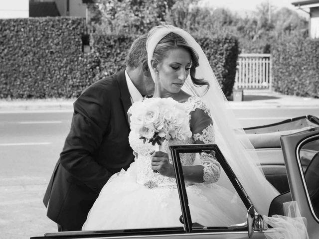 Il matrimonio di Nicolò e Martina a Lucca, Lucca 40