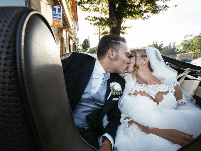 Il matrimonio di Nicolò e Martina a Lucca, Lucca 58