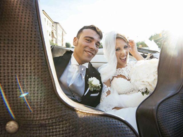Il matrimonio di Nicolò e Martina a Lucca, Lucca 59